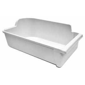 AmanaRefrigerator Ice Pan, White - Other