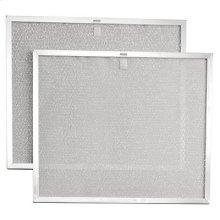 "Aluminum Filter for 30"" wide QS2 Series Range Hood"