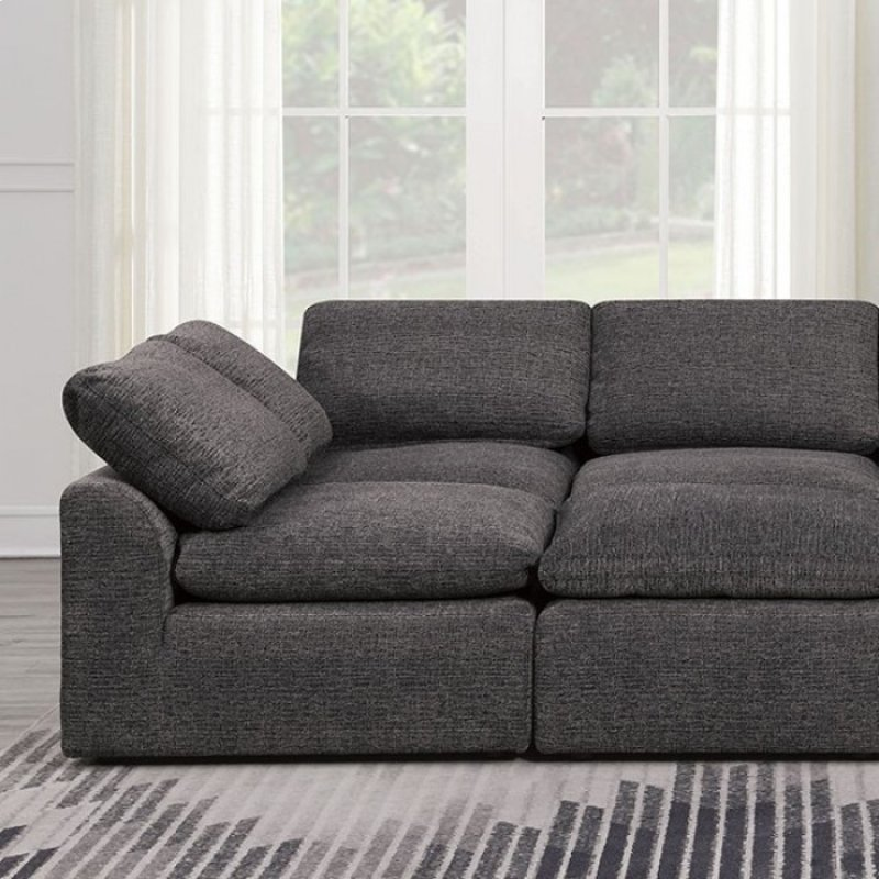 Miraculous Cm6974Gysleeper In By Furniture Of America In Queens Ny Uwap Interior Chair Design Uwaporg