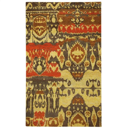 Carousel-Juggler Peanuts Hand Knotted Rugs