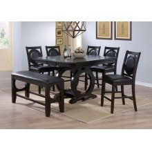 Opal Pub Dining Table
