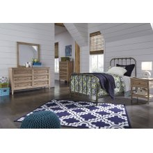 Twin Metal HDBD/FTBD/Rails