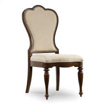 Dining Room Leesburg Upholstered Side Chair