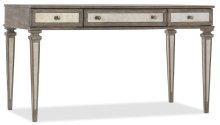 Home Office Rustic Glam Leg Desk