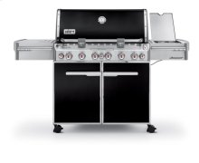 SUMMIT E-670 Natural Gas Grill