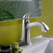 Copeland Single-Hole Faucet  American Standard - Polished Chrome