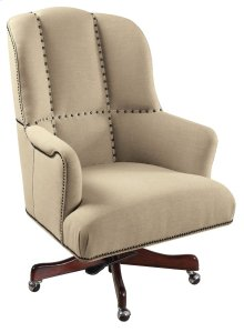 Home Office Delanie Executive Swivel Tilt Chair
