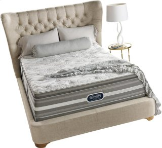 Beautyrest - Recharge - World Class - Patience - Luxury Firm - Pillow Top - Queen