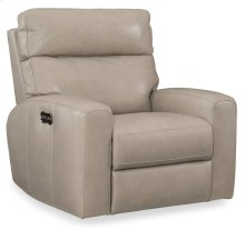 Living Room Mowry Power Motion Recliner w/Pwr Hdrest