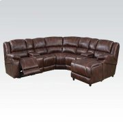 Zanthe Sectional Product Image