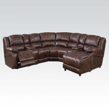 Zanthe Sectional