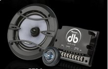 "5.25"" component speakers"