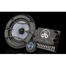 "5.25"" component speakers"