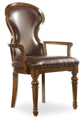 Dining Room Tynecastle Upholstered Arm Chair