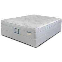 "Comfortec - Stafford - 14"" Box Top - Queen"