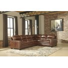 Gleason - Canyon 2 Piece Sectional Product Image