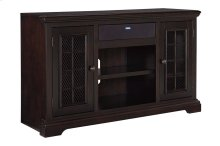 Willenburg - Dark Brown 2 Piece Entertainment Set