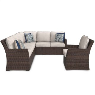 Grayton Outdoor Sectional