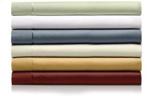Pima Cotton 310 Thread Count Sheet Set - King