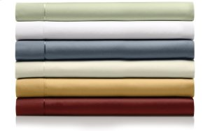 Pima Cotton 310 Thread Count Sheet Set - Full