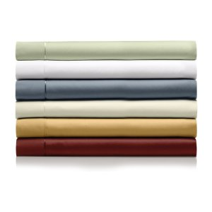 Pima Cotton 310 Thread Count Sheet Set - Twin XL