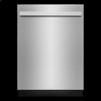 "24"" NOIR™ TriFecta™ Dishwasher, 38 dBA"