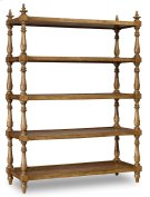 Home Office Archivist Accent Etagere Product Image