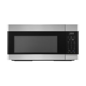 Sharp Appliances1.8 cu. ft. Stainless Steel 1100W Over-the-Range Microwave Oven
