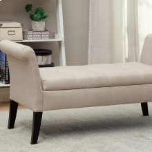 Doheny Storage Bench