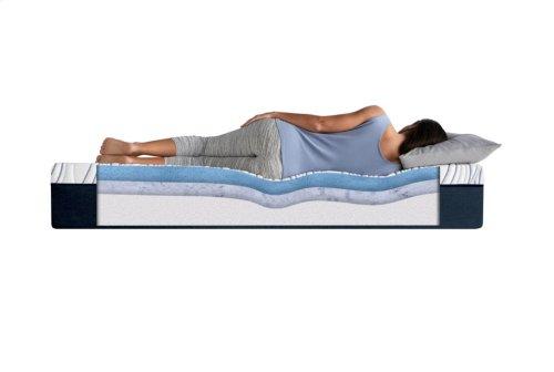 "Perfect Sleeper - Express Luxury Mattress - 12"" - King"