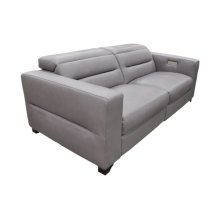 Bergamo Moderno 24/28/32 Reclining Sectional