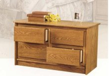 4000-bed Chest With 4 Drawers
