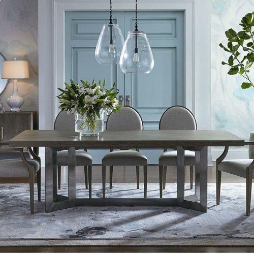 "MODERN 108"" Astor Dining Table"