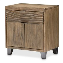 2-door Nightstand