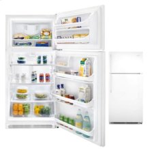 21 Cubic Ft Top Mount Refrigerator