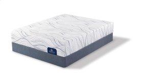Perfect Sleeper - Foam - Saddlebrook - Tight Top - Firm - Full