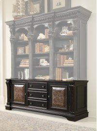Home Office Telluride Bookcase Base Product Image
