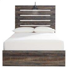Drystan - Multi 3 Piece Bed Set (Full)