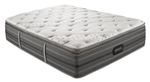 Beautyrest - Black - 2014 - Kate - Plush - Pillow Top - Full