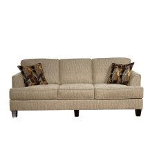 Soprano Radical Peppercorn Sofa
