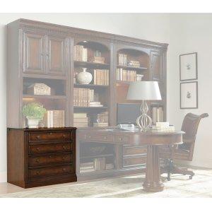 Hooker FurnitureHome Office European Renaissance II 32'' Lateral File