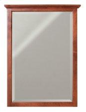 GAC McKenzie Beveled Mirror