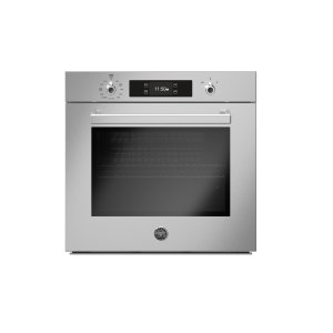 "Bertazzoni30"" Single Convection Oven Top Version"