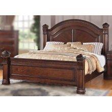 Isabella Queen Bed