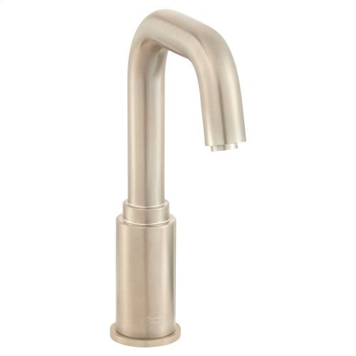 Serin Deck-Mount Proximity Faucet, Base Model  American Standard - Brushed Nickel