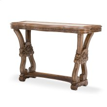 Console Table Ginger