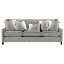 "Palisades Sofa (82-1/2"") in Mocha (751)"