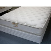 Golden Mattress - Legacy - Plush - Queen Product Image