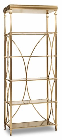 Home Office Highland Park Bunching Etagere