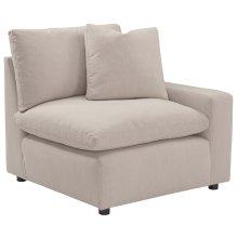 RAF Corner Chair